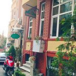 Tulip house hotel♥