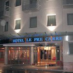 Photo de Hotel Le Pre Carre