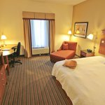 Photo de Hampton Inn Hampton-Newport News