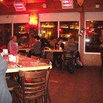 Verrière, restaurant le Café Central