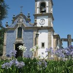 Kerk Vila Real