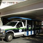Tropic Tours - We provide pickups from major  hotels