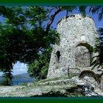 St John Sugar Mill Plantation