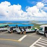 Tropic Tours Fleet