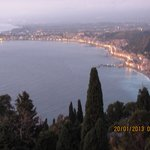 Taormina Studio-Flat; part of the view