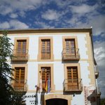 Photo of Hotel Rural Vado del Duraton