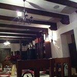 Zdjęcie Restauracja Juan