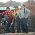 Wild West Show