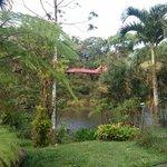 Lake @ Caballo Negro