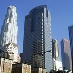 Pershing Square, Los Angeles, CA