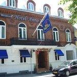 Hotell Turisten