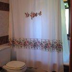 Casa Nueva. Baño