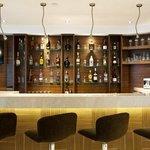 Riva Hotel Taksim Bar