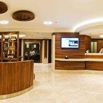 Riva Hotel Taksim Interior