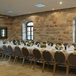 King David dining room - great for parties / simchas