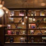 Lobby y Zona de Lectura
