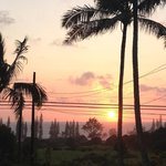 Hana Sunrise
