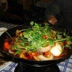 verdure all' Hunan