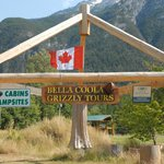 Bella Coola Grizzly Tours Inc.