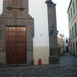 plaza Sant'Antonio Abad