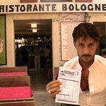 Foto de Ristorante Bolognese