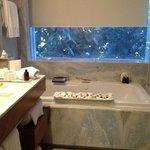 luxurious bath, handmade soaps