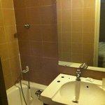 daft bath or is it a shower?
