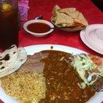Φωτογραφία: Don Pedro Mexican Restaurant