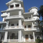 Maison Nil Manel