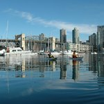 Guided Tour at Granville Island
