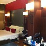 excellent room 609