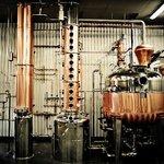 Heritage Distilling Company
