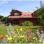 Photo de Hostel Casa Satya