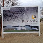 Billboard on the Biosphere Complex and governing body