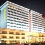 グランドピーク ホテル(広州雲峰大酒店)