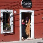 Welcome to La Cocina