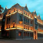 Ланкастер Корт Отель