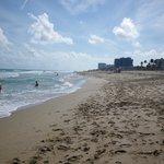 The Beach !