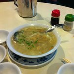 Fish Maw Soup
