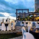 Aston Balikpapan - Banquet