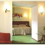 Foto de Hotel Unzaga Plaza