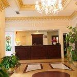 Photo de Hotel Gallia