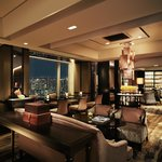 Holizon Club Lounge
