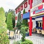 Foto de Drive Inn Hotel