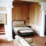 布莱克韦尔农庄酒店