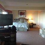 Deluxe Ocean View Suites