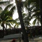Villa #2 Beach view