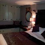 Major Roberts Room