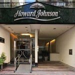 Foto de Howard Johnson Hotel Boutique Recoleta