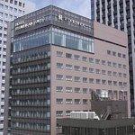 Foto di Hotel Ryumeikan Tokyo